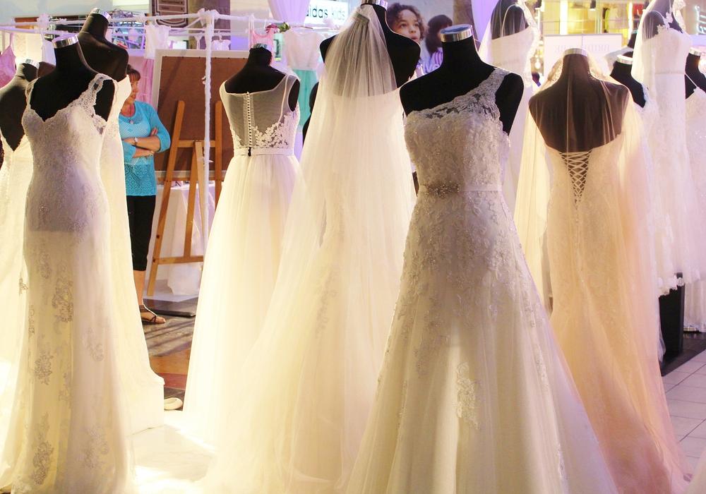 Hochzeit Messe Kleider Foto: pixabay (Public Domain)