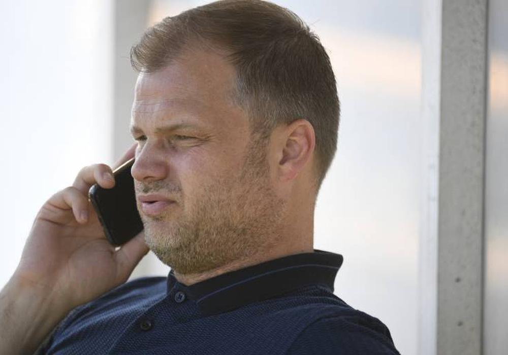 Fabian Wohlgemuth ist nicht mehr Sportchef bei den Kieler Störchen. Foto: imago/Holsteinoffice