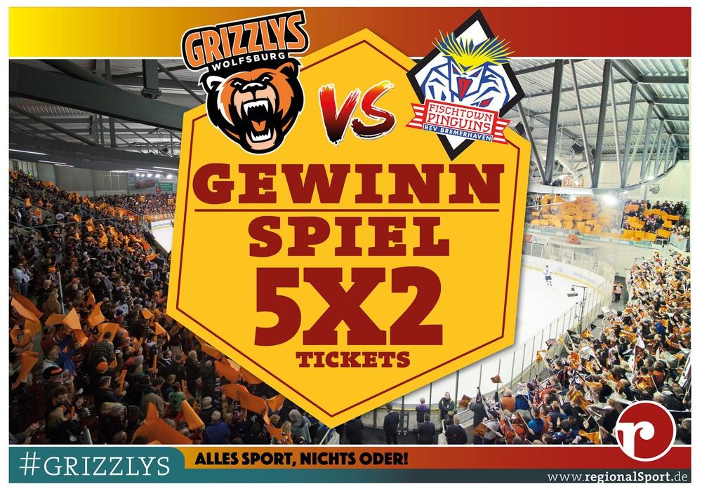 Gewinnt 5x2 Tickets für das Niedersachsen-Derby! Foto: Reinelt/PresseBlen.de Grafik: Vollmer
