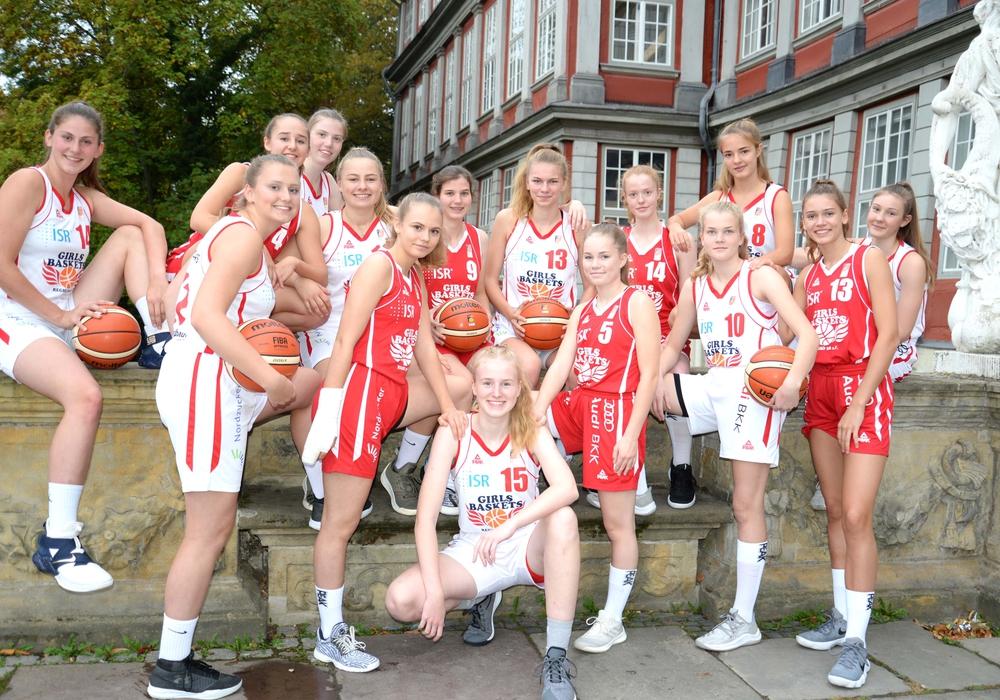 Können die Girls Baskets gegen Lichterfeld nachlegen? Foto: Verein