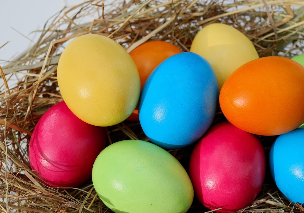 Der Osterhase muss beim Ostereiereinkauf etwas tiefer in die Tasche greifen. Foto: Pixabay