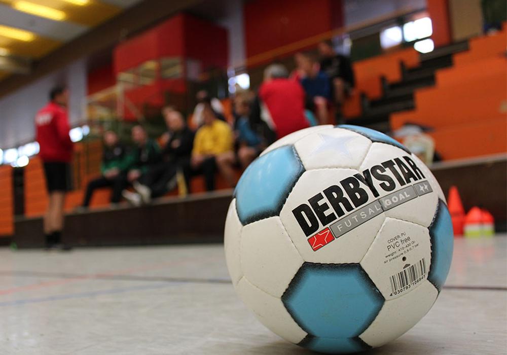 Trendsport weltweit: Futsal. Foto: privat
