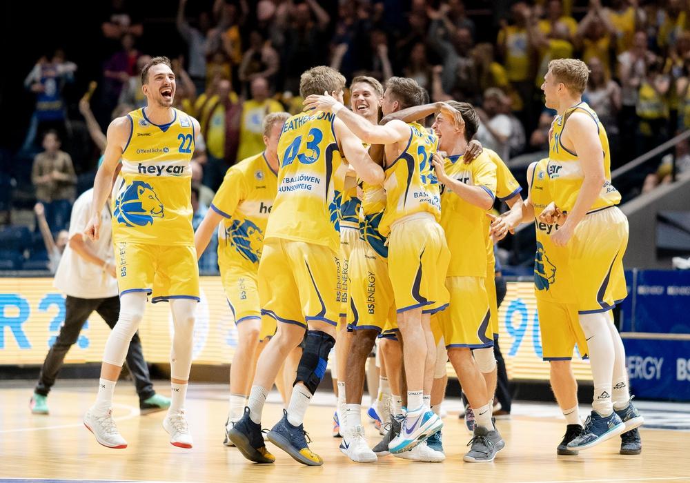 Eine halbe Sekunde reicht manchmall zum Sieg! Fotos: Reinelt/PresseBlen.de