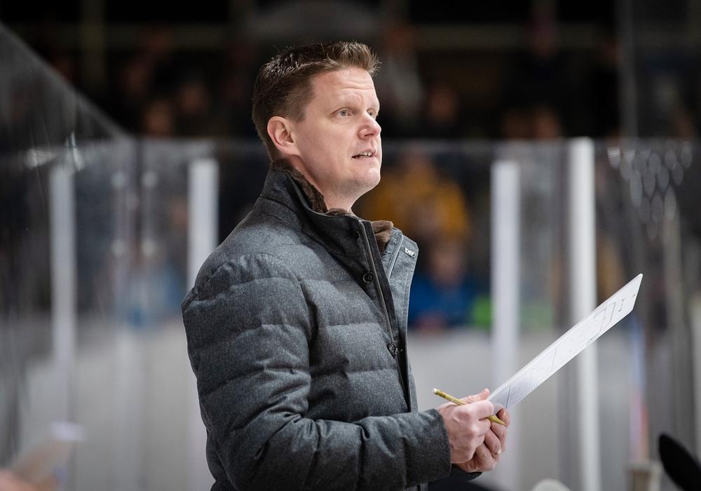 Petteri Väkiparta wird neuer Co-Trainer der Grizzlys. Foto: City-Press GmbH