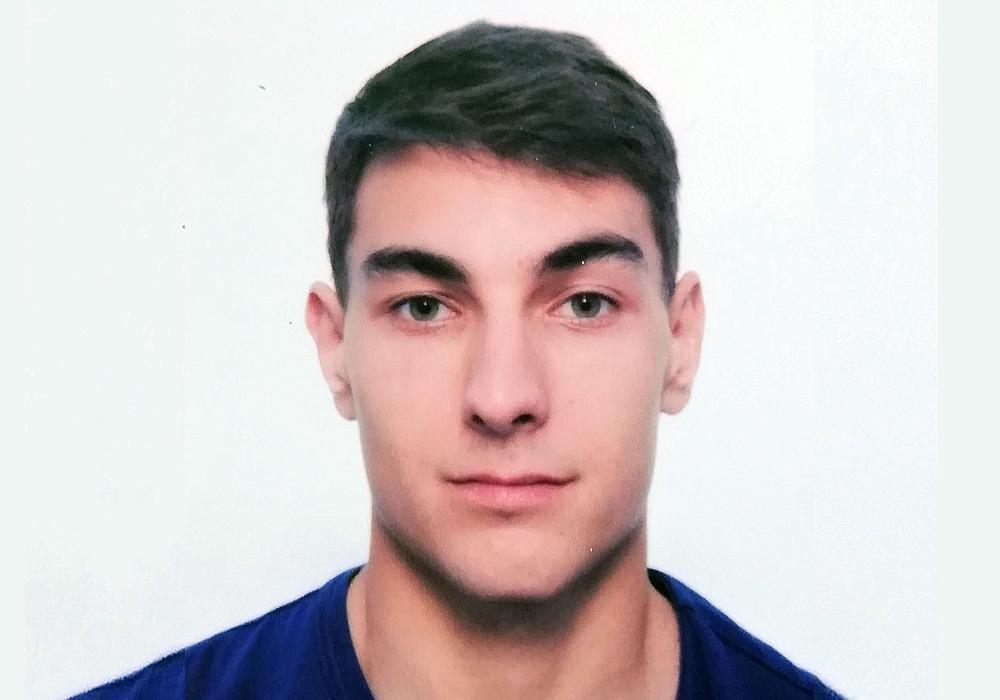 Antonin Jelinek spielte in Tschechien 2. und 3. Liga. Foto: privat