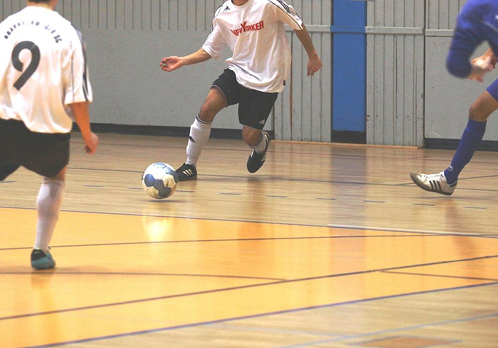 Die Futsaller des BSC Acosta suchen Verstärkung. Foto: BSC Acosta