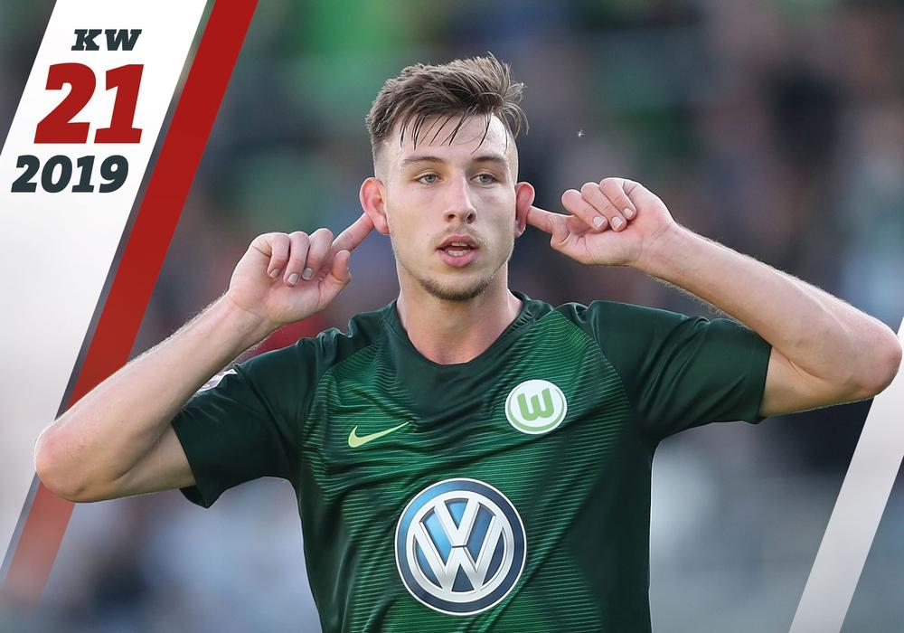 Man des Hinspiels: Gelingt Daniel Hanslik zum Abschied erneut eine  Topleistung in München? Foto: Agentur Hübner