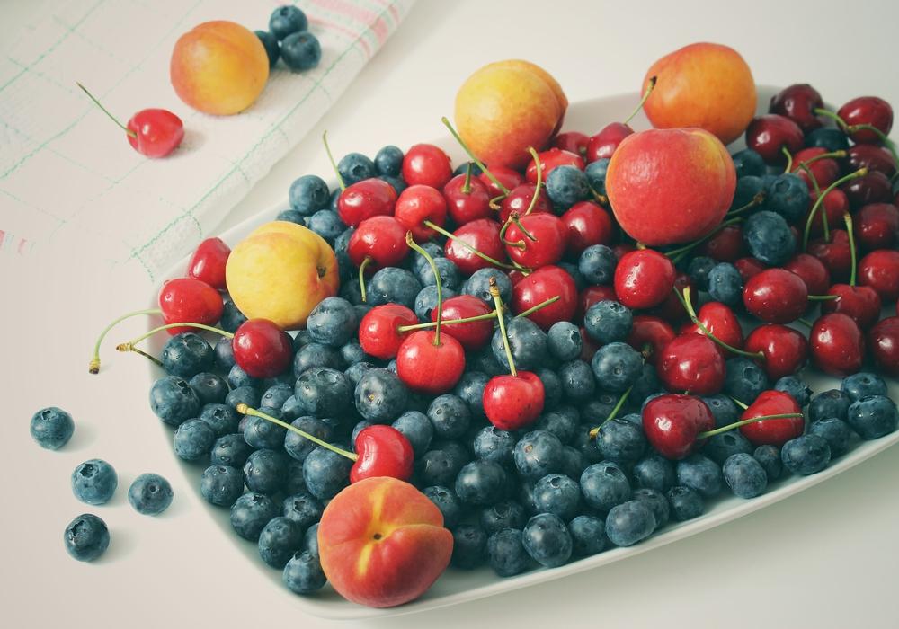 Die Sommerfrüchte sind frühreif. Alle Fotos: Pixabay