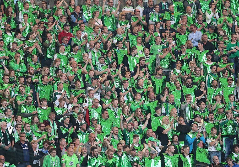 Der VfL Wolfsburg hat Regelungen für die Rückerstattung der Tickets herausgegeben.
