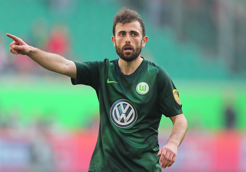 Offensivspieler Admir Mehmedi fällt aus. Foto: Agentur Hübner/Archiv