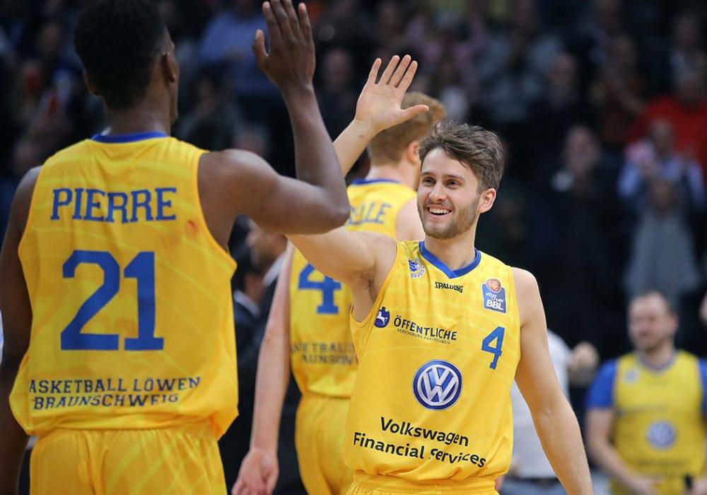 Braunschweig Basketball