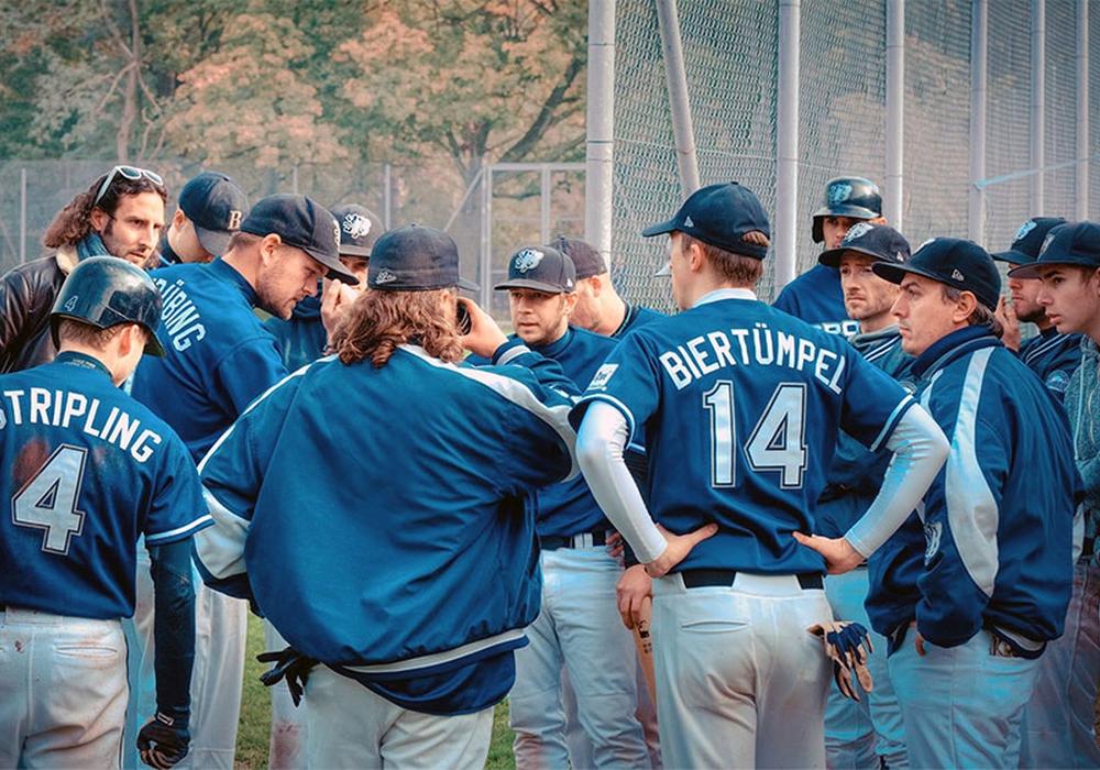 Die Baseballer des SV Lindenbergs gehen in ihre 30. Saison im Niedersächsischen Baseball- und Softballverband. Foto: 89ers/Archiv
