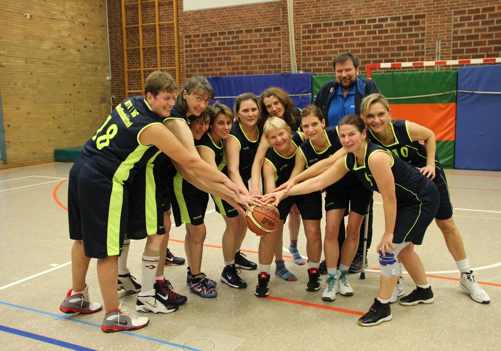 Basketball Wolfenbüttel