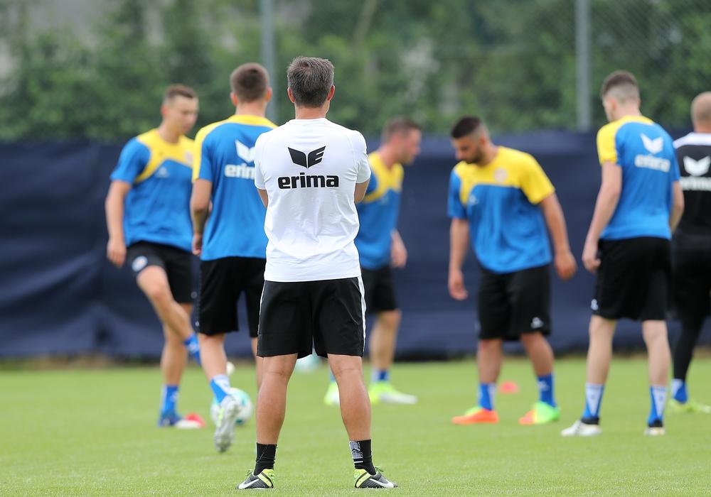 Eintracht Bs Spielplan