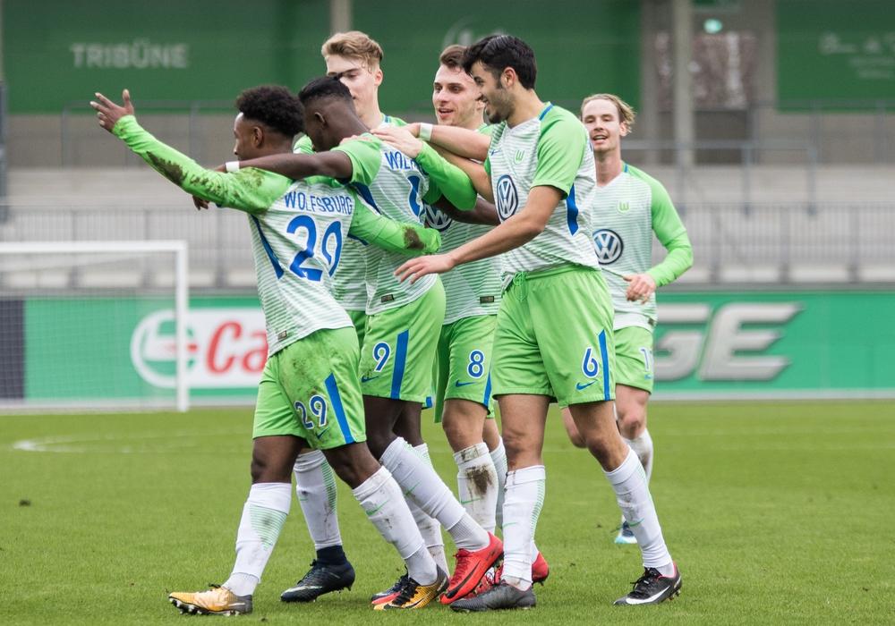 U19 Wolfsburg