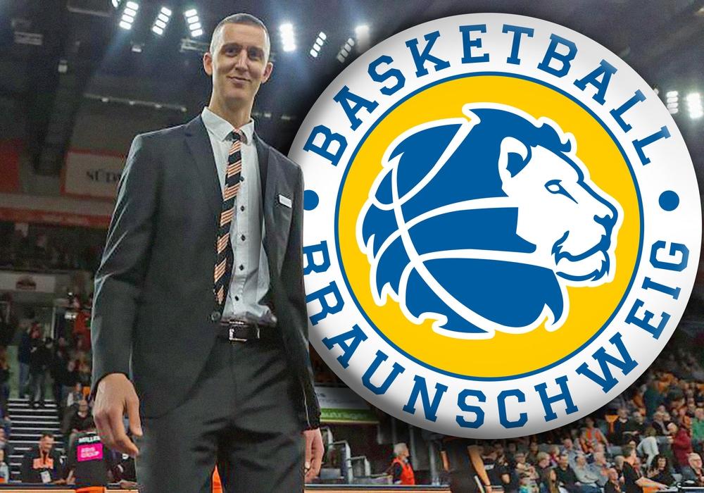 Pete Strobl wird der neue Cheftrainer bei den Basketball Löwen. Foto: imago/DeFodi