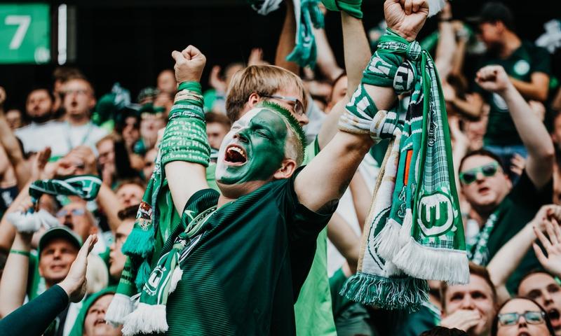 Vfl-Wolfsburg Tickets