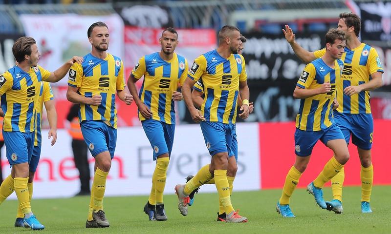 Kader Eintracht Braunschweig