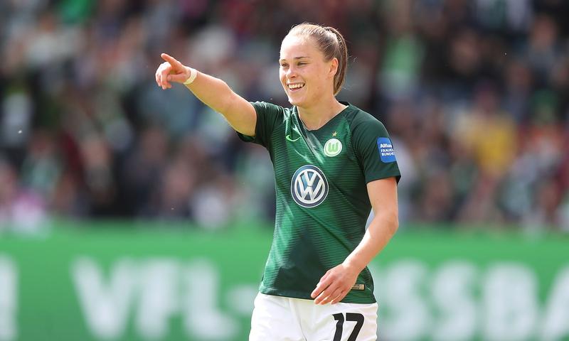 Dramatischer Pokalfight: VfL bezwingt Bayern spät dank ...