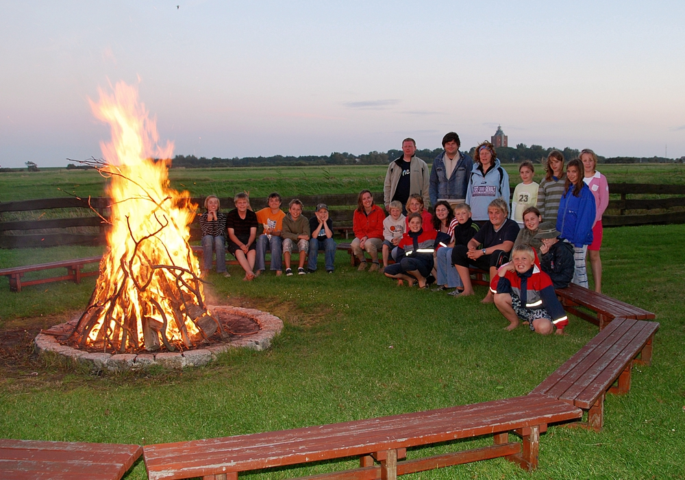 Für die Kinderfreizeit in Neukloster im Sommer sind noch Plätze frei. Foto: Stadt Salzgitter