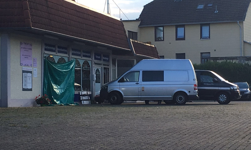 Tote In Goslar