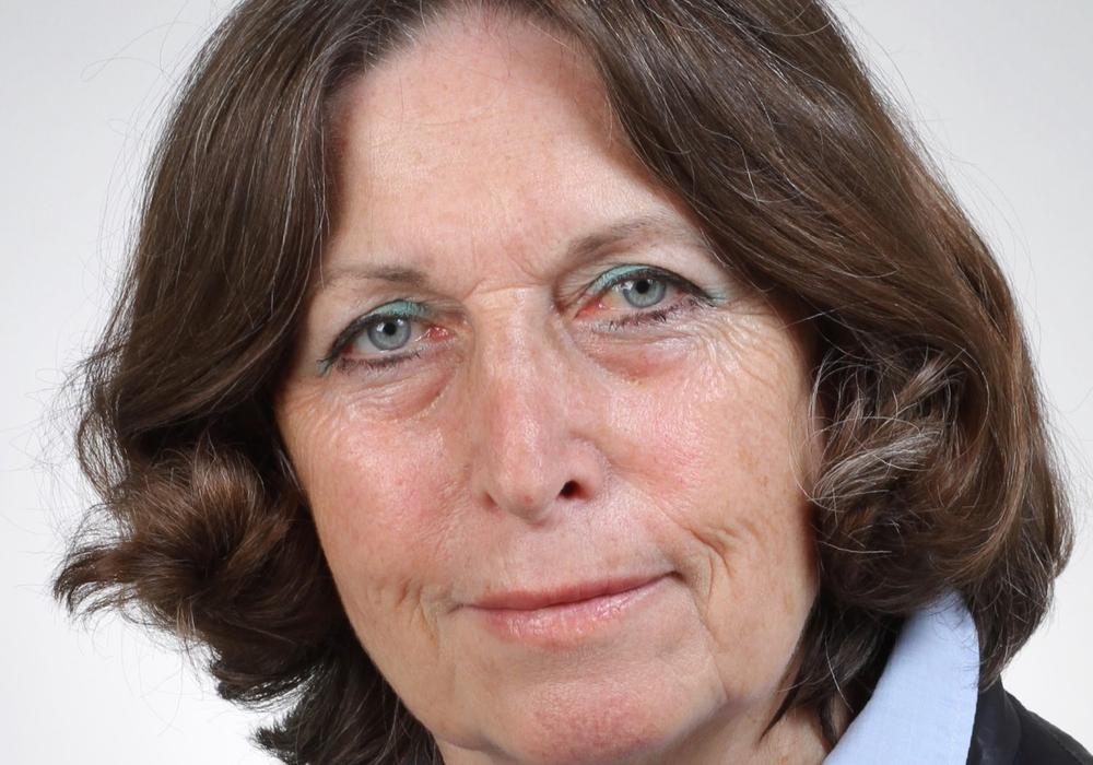 Die stellvertretende Schulausschussvorsitzende, Christine Fischer, ist gegen die Einführung einer Jugendnetzkarte. Foto: CDU