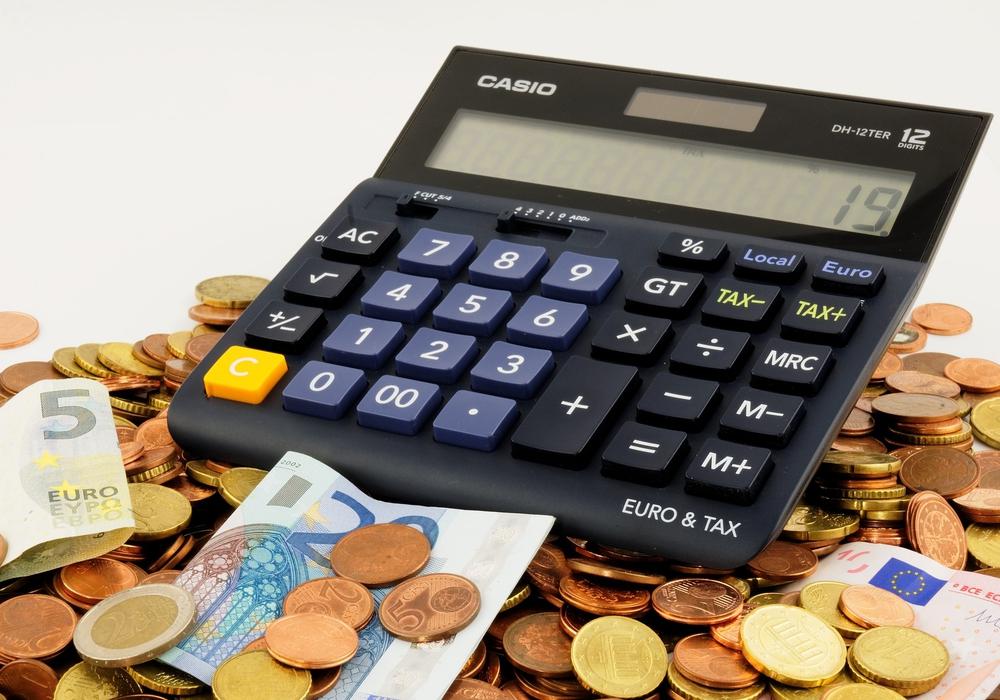 Die Linke möchte gute Argumente für die Einführung der Vermögenssteuer liefern. Symbolfoto: pixabay