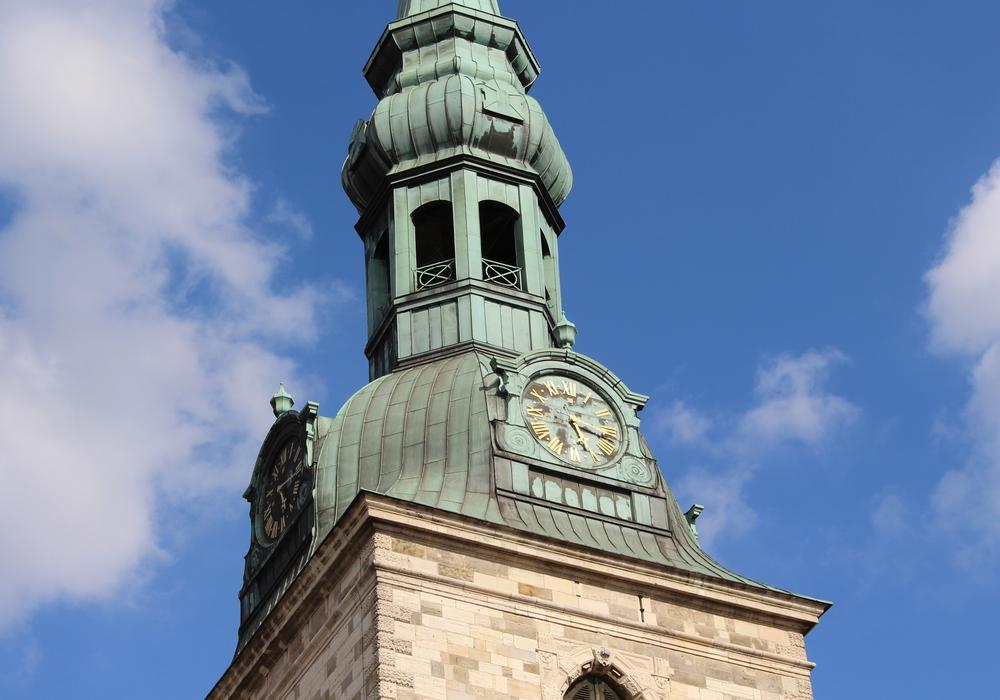 Die Hauptkirche, Foto: Max Förster