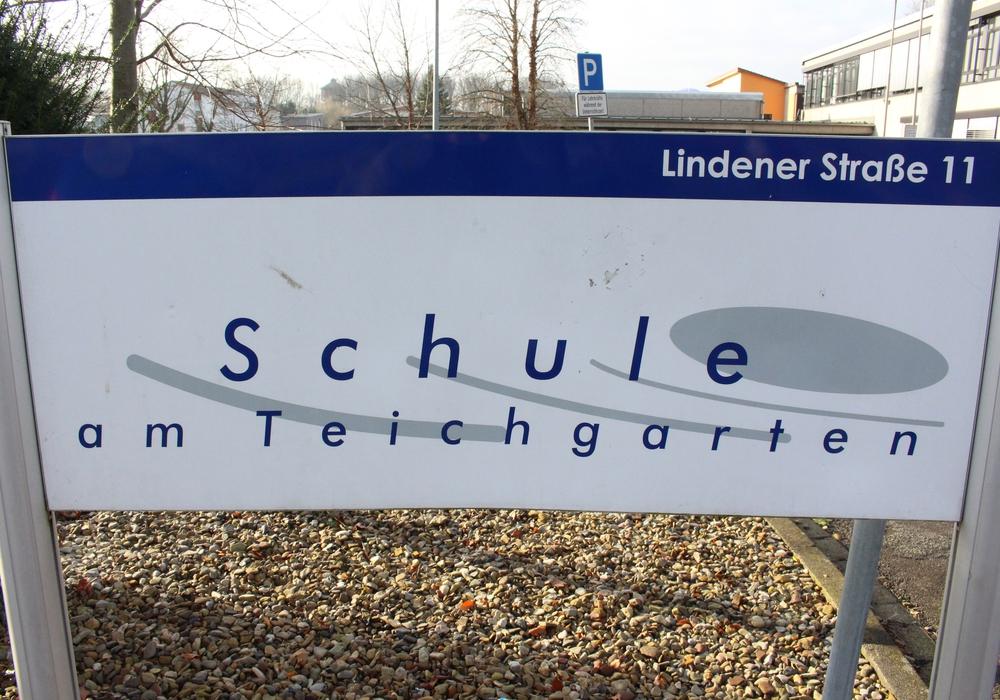 Eine Online-Petition soll beim Erhalt der Förderschule Teichgarten helfen. Symbolfoto: Archiv