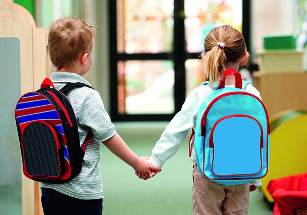 Der richtige Schulranzen gehört zu einem gelungenen Schulstart dazu.