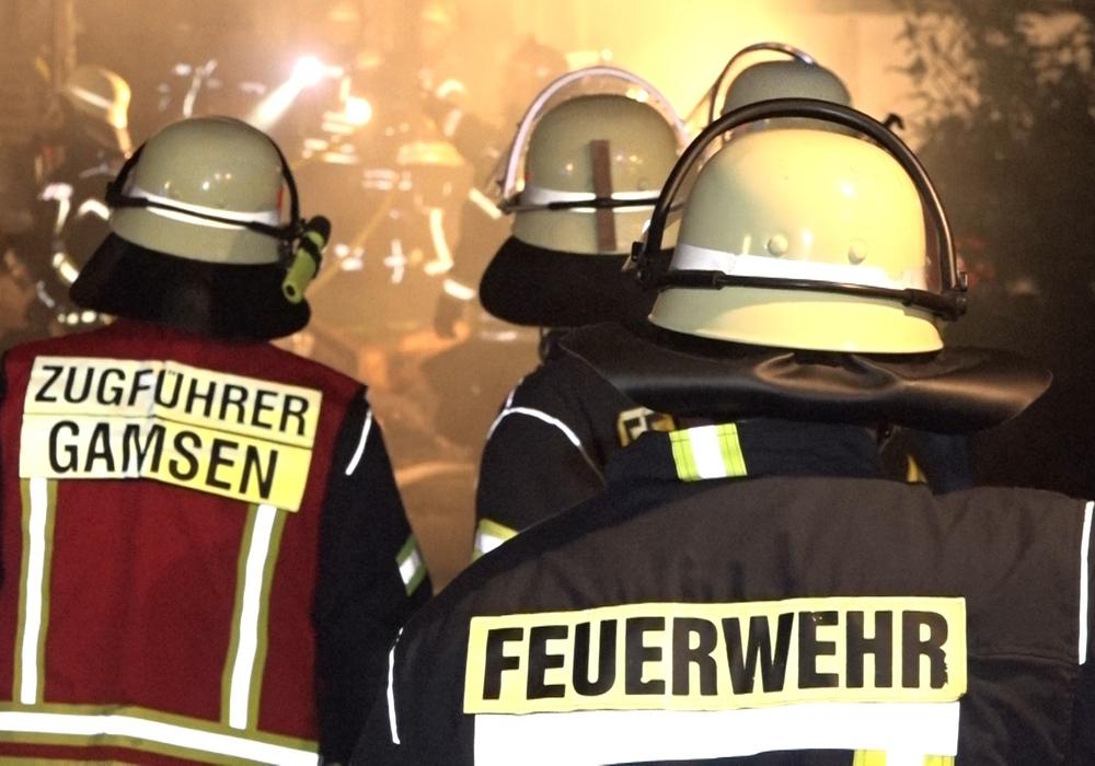 Die Feuerwehren des Landkreises kooperieren künftig mit denen aus Uelzen, Celle und Lüchow. Symbolbild