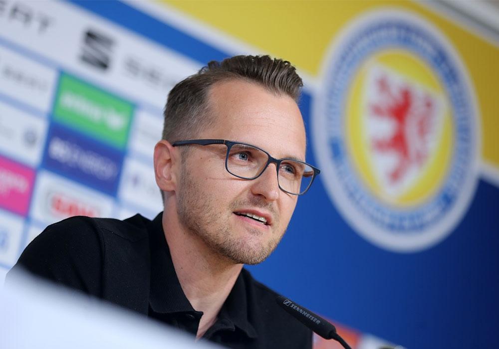 Erstmals seit seiner Entlassung spricht Christian Flüthmann über die Hintergründe.