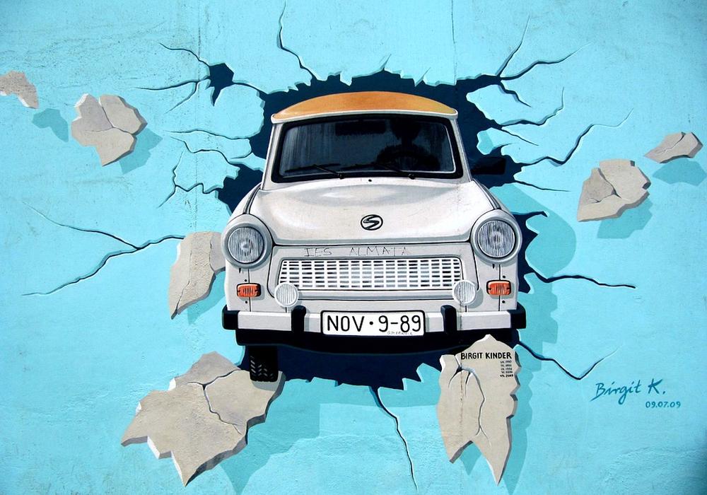 Selten berühmt, häufig ein Ärgernis - und illegal. Die Polizeiinspektion Salzgitter/Peine/Wolfenbüttel berichtet über Sachbeschädigungen durch Graffitis. Symbolfoto: Pixabay