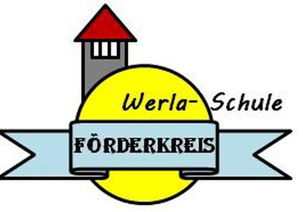Logo: Förderkreis der Werla-Schule