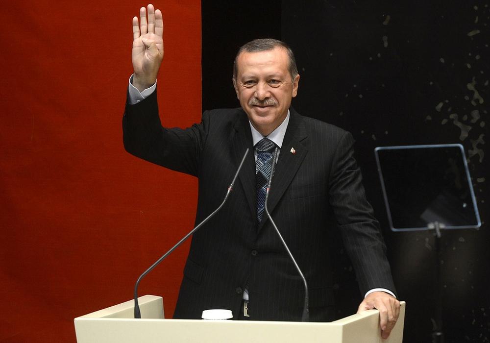 Die UETD gilt als Lobby-Organisation für die AKP, der Partei von Regierungschef Recep Tayyip Erdoğan. Foto: Pixabay