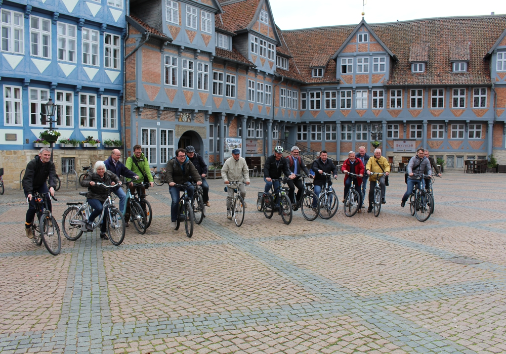 Noch bis zum 27. Mai können sich die Wolfenbütteler anmelden. Foto: Archiv
