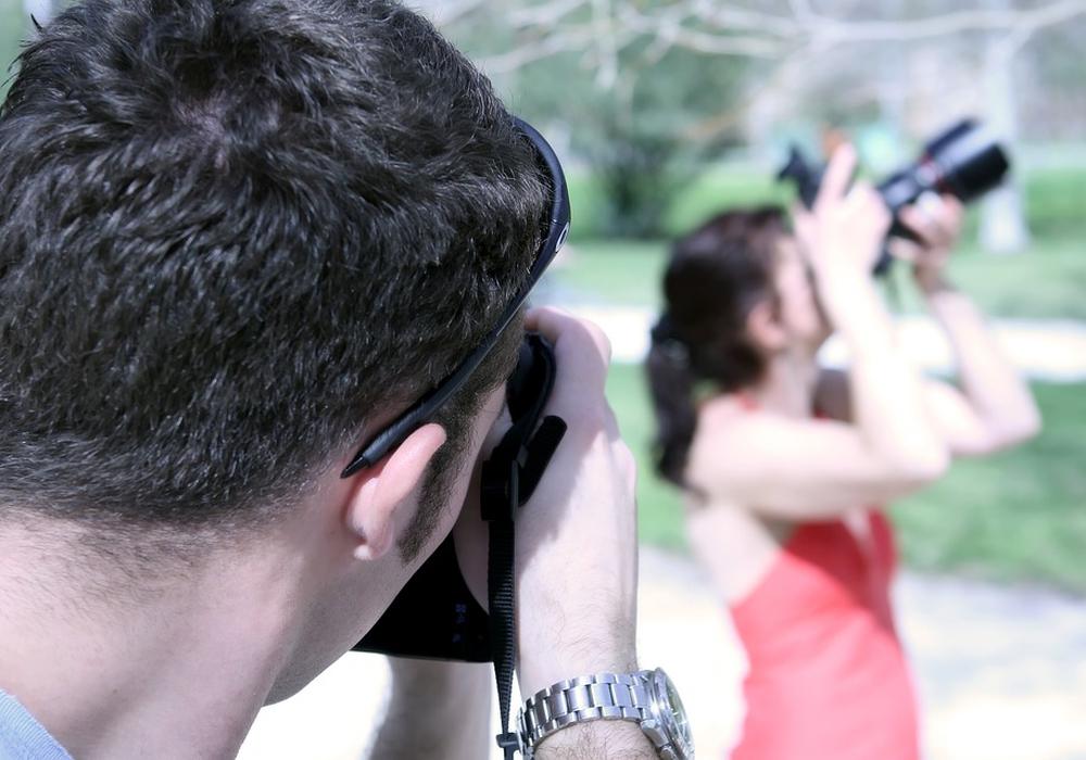 Mit der Anti-Stalking-App des WEISSEN RINGS kann das Stalking besser dokumentiert werden. Symbolbild: pixabay