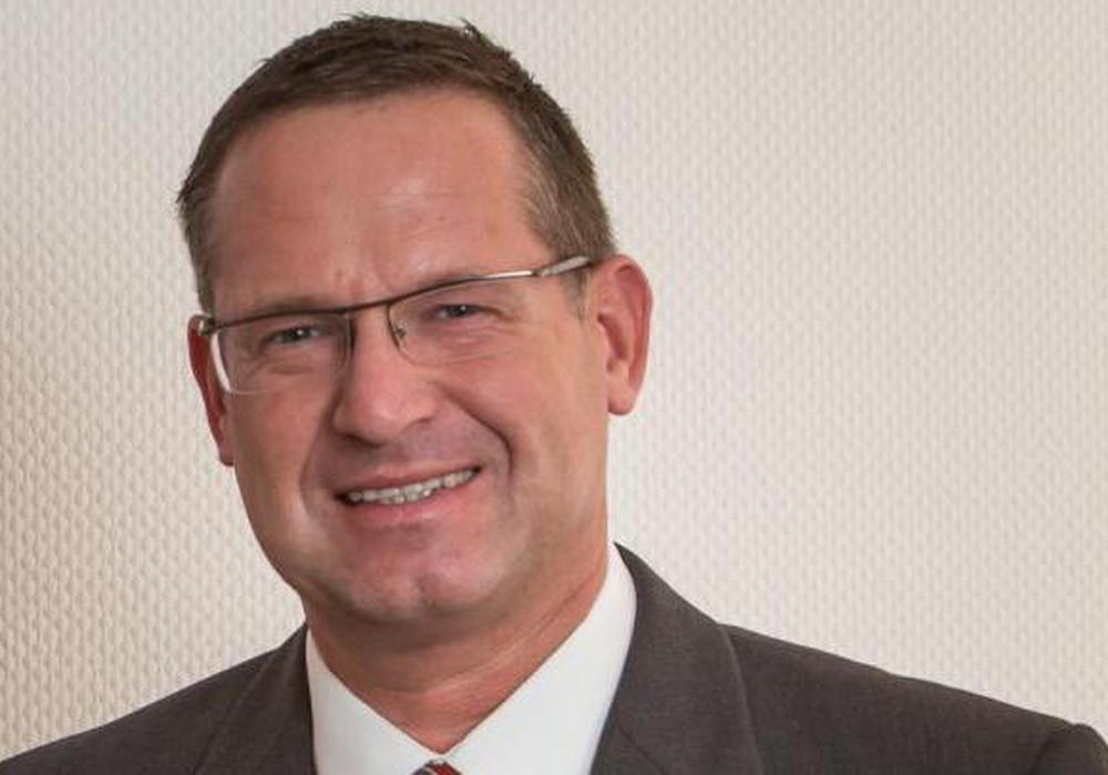 Torsten Scharf wurde zum Stellvertretenden Landesvorsitzenden gewählt. Foto: WerteUnion Niedersachsen