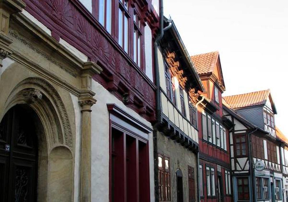 Die Stadt bietet Führungen durch die historische Altstadt an. Foto: Stadt Helmstedt