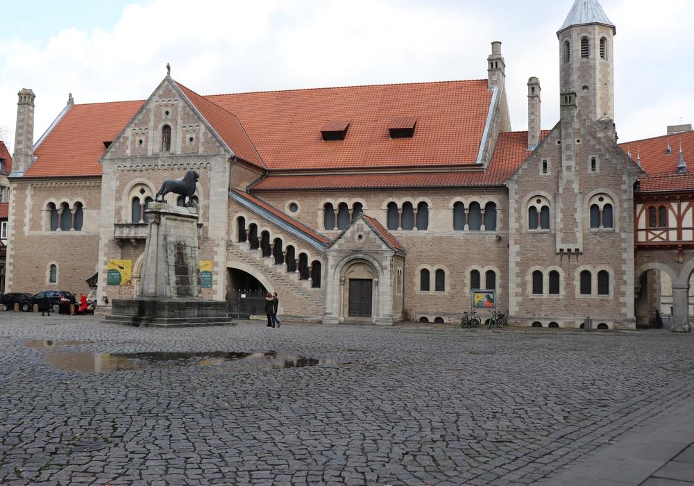 Im Untergrund der Stadt Braunschweig verlaufen viele historische Wasserläufe. Symbolbild.