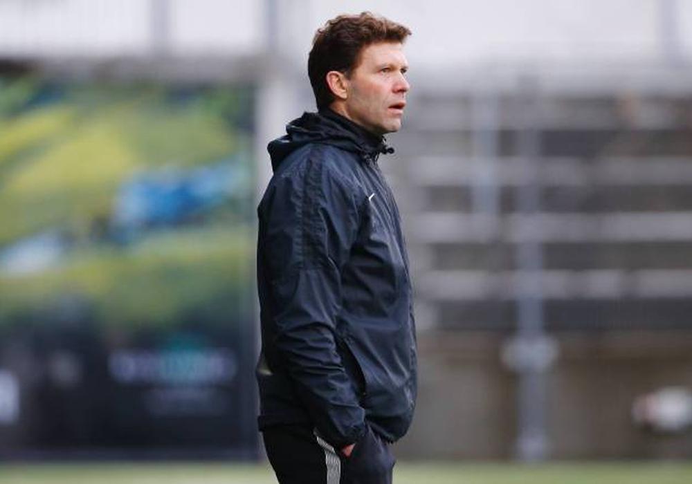 Teuber arbeitete zuletzt in der Schweiz, kann jedoch auf jede Menge Bundesligaerfahrung zurückgreifen. Foto: imago/Geisser