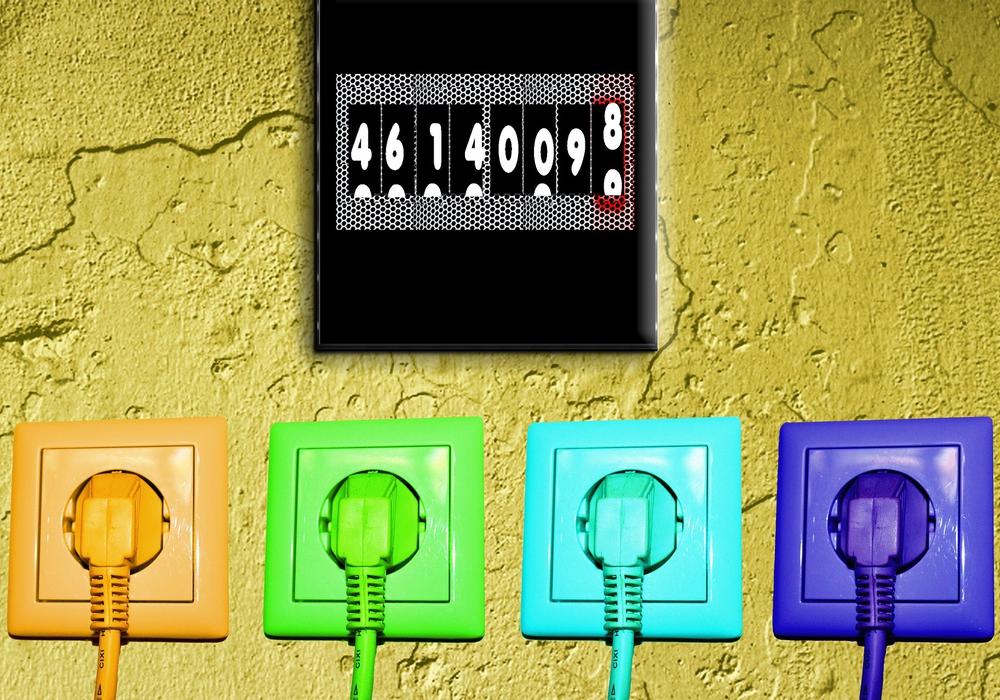 Es gibt viele Möglichkeiten zum Strom sparen. Welche das sind kann im Rahmen einer Energieberatung erörtert werden. symbolfoto: pixabay