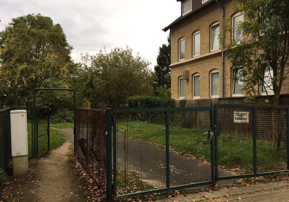 Stadt und Eigentümer konnten sich nicht einigen. Foto: Alexander Dontscheff