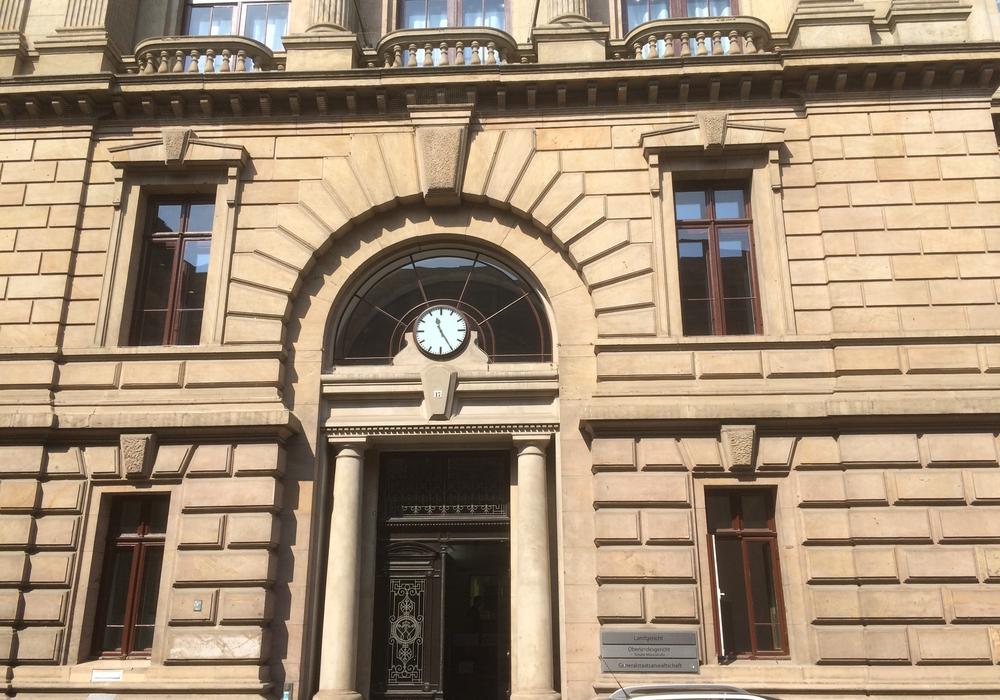 Vor dem Braunschweiger Landgericht läuft gerade das Verfahren gegen eine Ärztin. Foto: Anke Donner