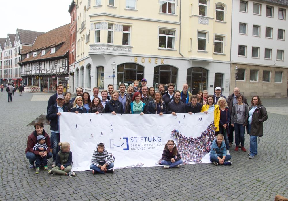 Foto: Wirtschaftsjunioren Braunschweig