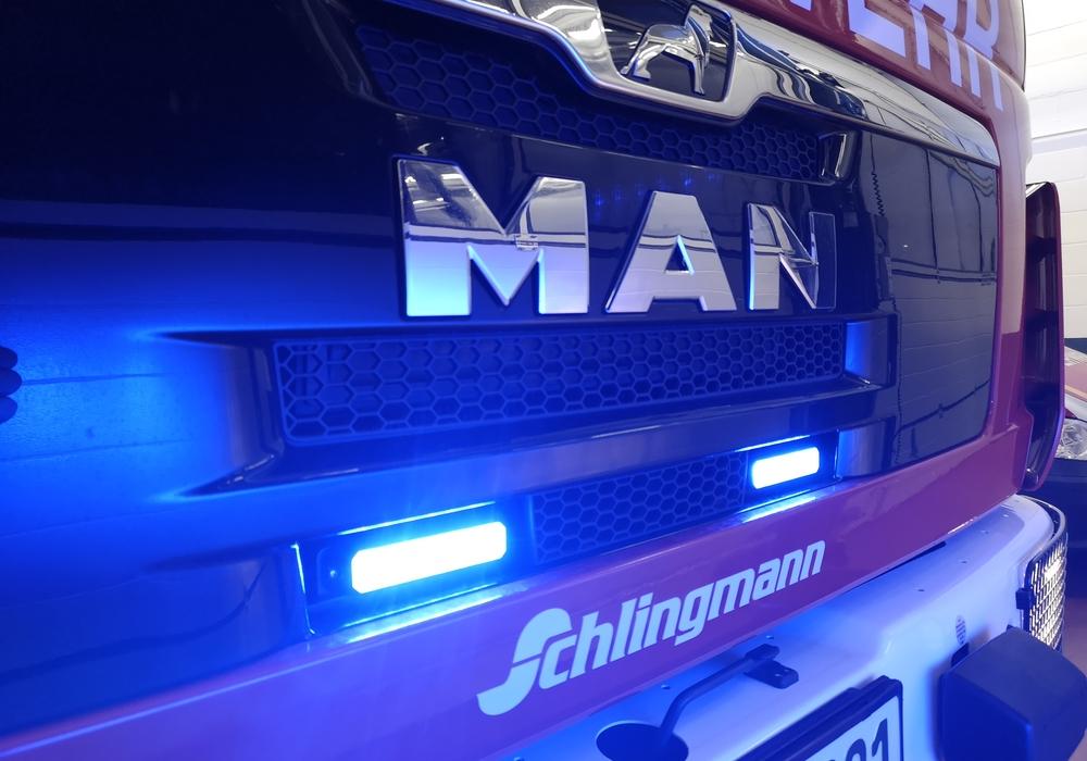 Feuerwehr,Einsatz,Feuer,BlaulichtFoto Aktuell24/KR