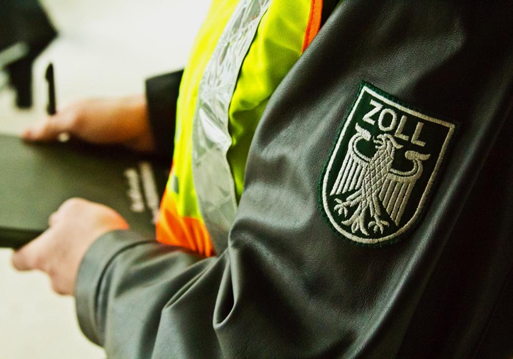 Laut NGG sei die Zahl der Zoll-Kontrollen im letzten Jahr um 17 Prozent gesunken. Symbolfoto: Hauptzollamt Braunschweig