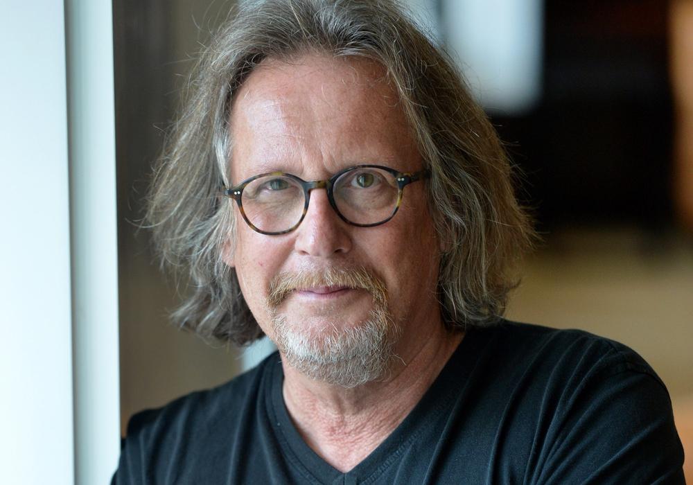 Der Zeit-Kolumnist und Romanautor Harald Martenstein. Foto: C. Bertelsmann