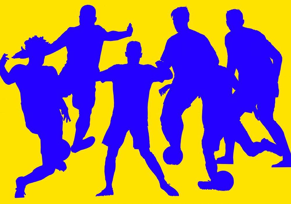 Gleich bei sechs Spielern laufen die Verträge aus. Fotos: Vollmer/Agentur Hübner