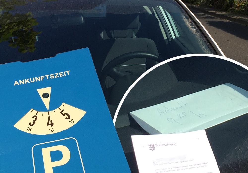 """""""Knöllchen-Horst"""" hatte sich  die Dashcams in seinem Auto eingerichtet, um mutmaßliche Verkehrssünder zu erwischen und ihre Taten auf Video zu bannen. Symbolfoto: Werner Heise"""